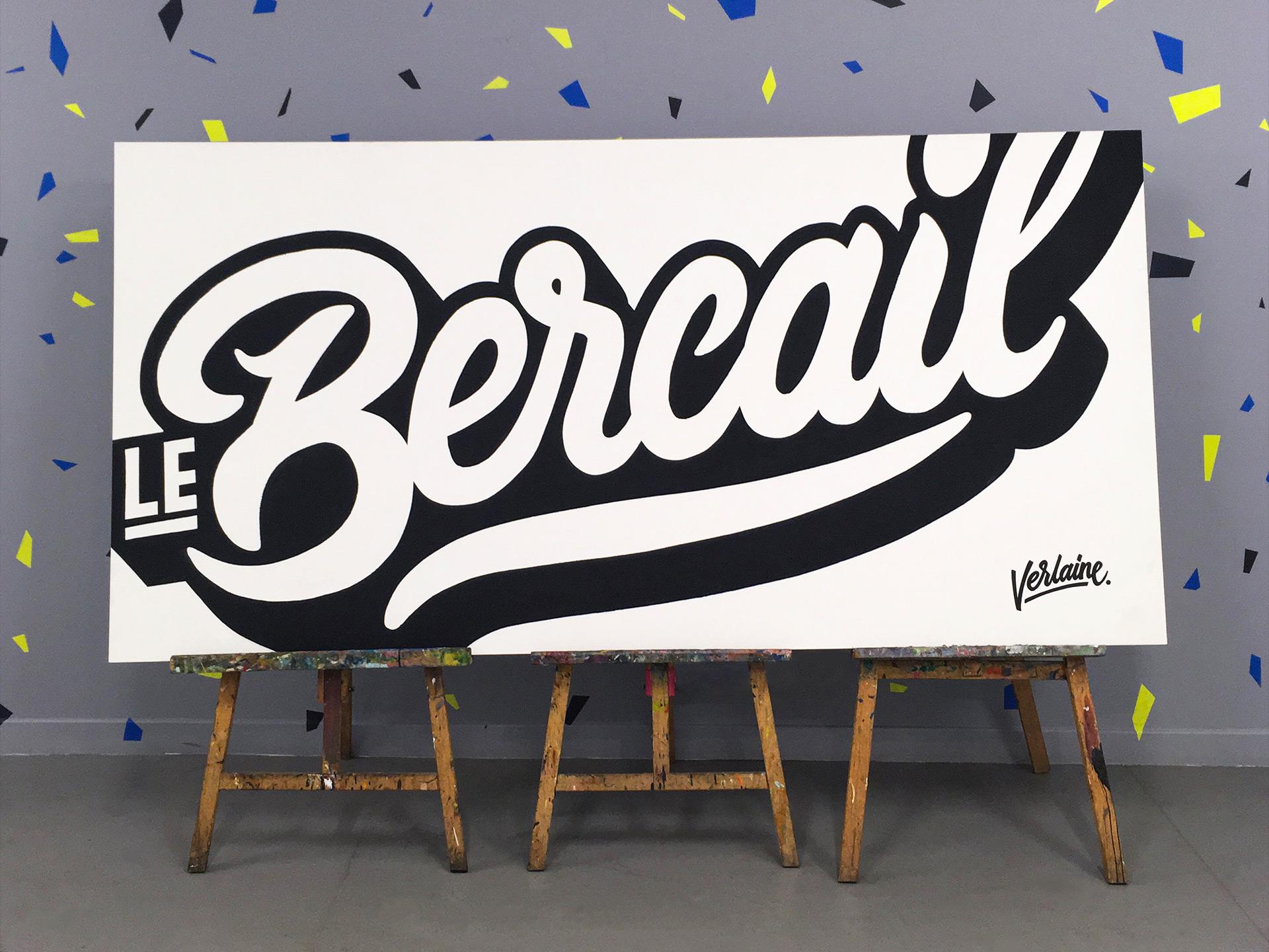 bercail