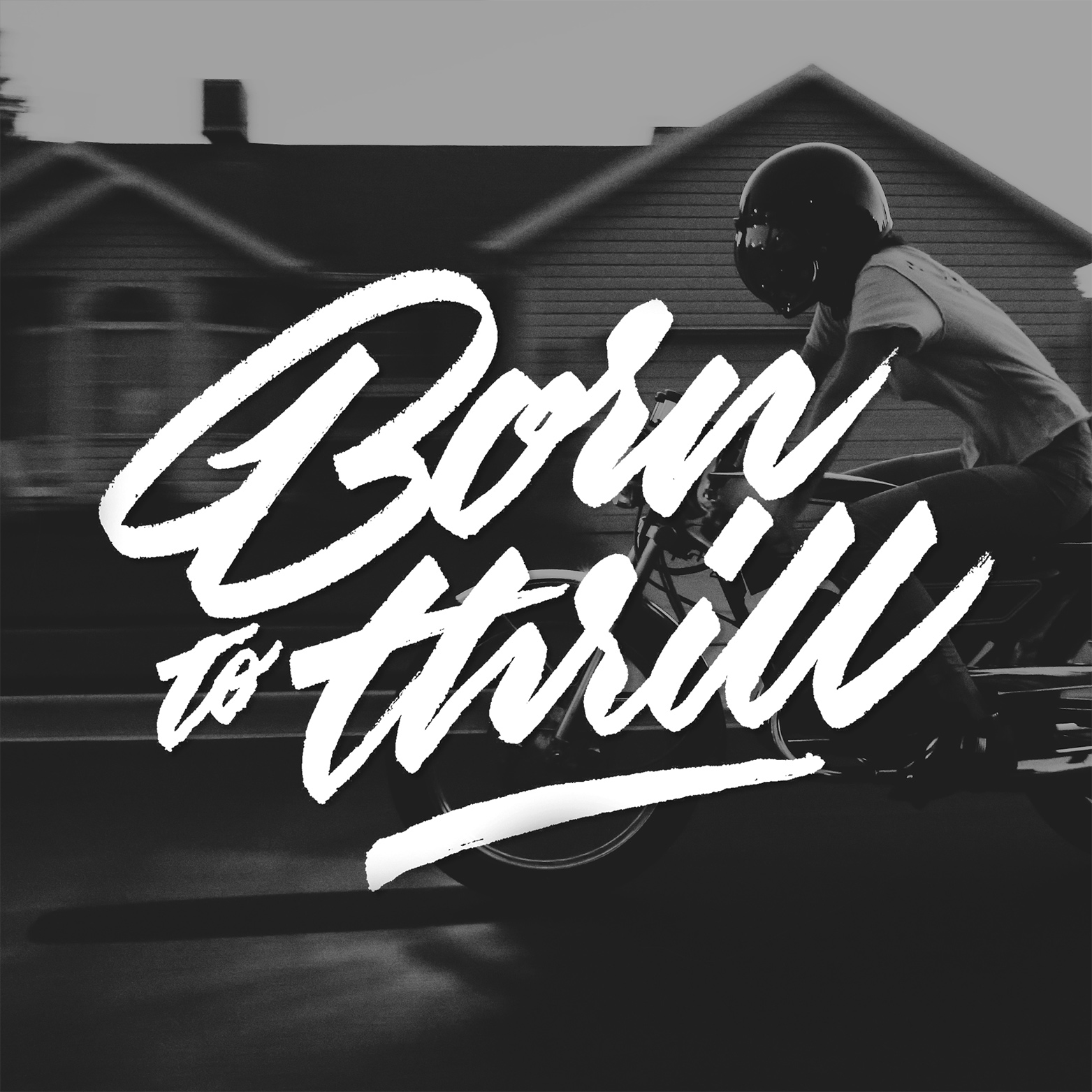 born-to-thrill